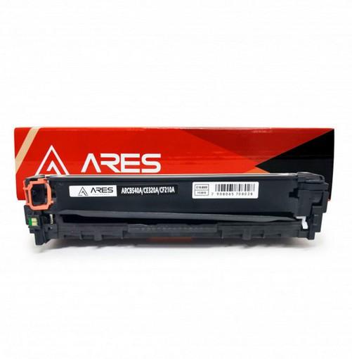 Cartucho Tonner Preto P/ Impressoras Laser Compatível CB540 ARCB540A CE320 CE320A CF210A 210a - CB540