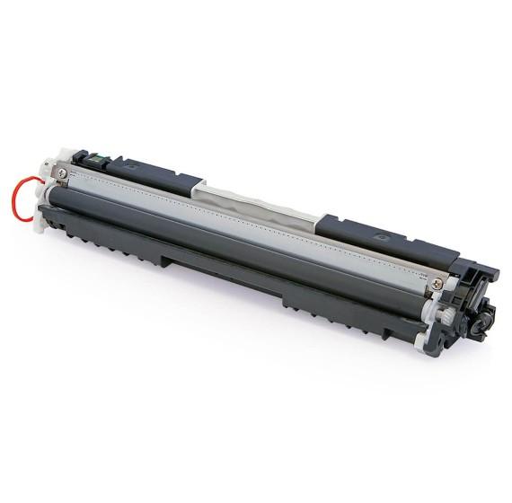 Cartucho Tonner Preto P/ Impressoras Laser Compatível CE310A 10A 126A 310A Cf350a- H800