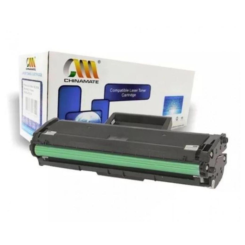Cartucho Tonner Preto P/ Impressoras Laser Compatível D104  104 ML1665 Scx3218 - D104