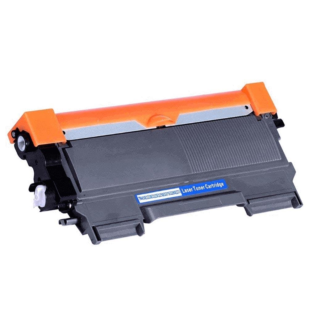 Cartucho Tonner Preto P/ Impressoras Laser Compatível TN450/TN2220/TN2250/TN2275/TN2280