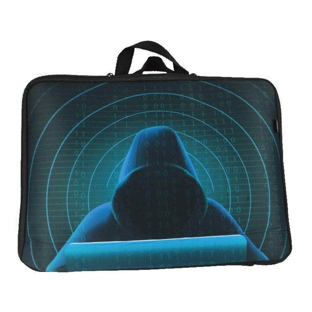 Case Notebook Basic Reliza 15.6'' Hacker - 4582