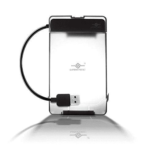 Case para HD/SSD 2,5