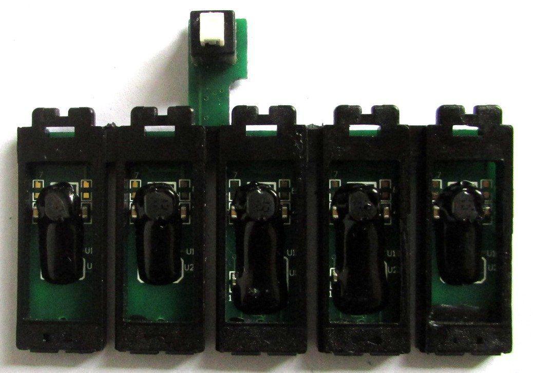 Chip De Reset Impressora Epson T1100 1032R (semi novo)