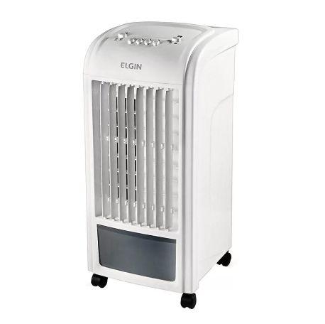 Climatizador de Ar Elgin Smart 3,5 Litros 110V Branco - FSFN04N1LA