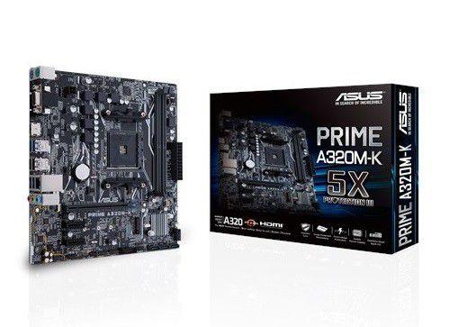 Computador CPU Top Gamer Amd Ryzen 5 2400G 3.6Ghz 8GB DDR4 HD 1TB RX580 8GB Fonte 500W 80 Plus
