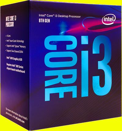 Computador CPU  Gamer Intel Core I3 8100 8GB 1050 TI SSD 120GB 1TB