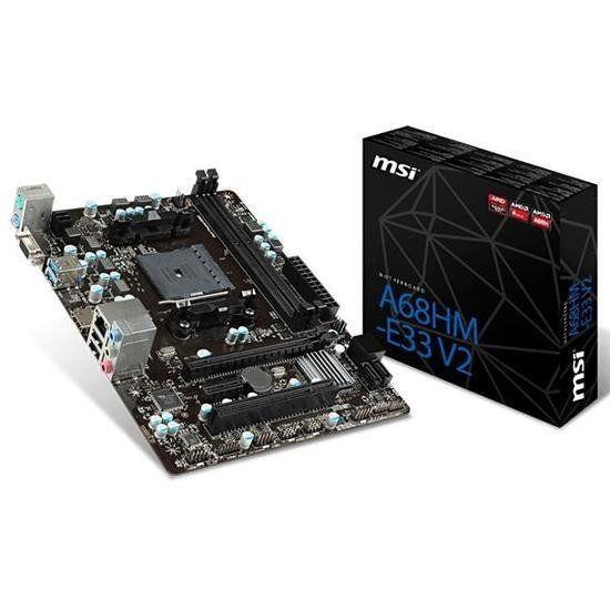COMPUTADOR HOME  CPU AMD A6 7400k 3,5GHZ DUAL CORE 8GB DDR4 SSD 120GB