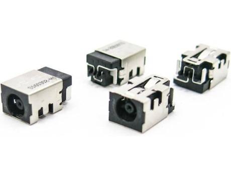 Conector Power DC Jack p/ Asus PU401 PU401LA BU400 BU400A BU400V