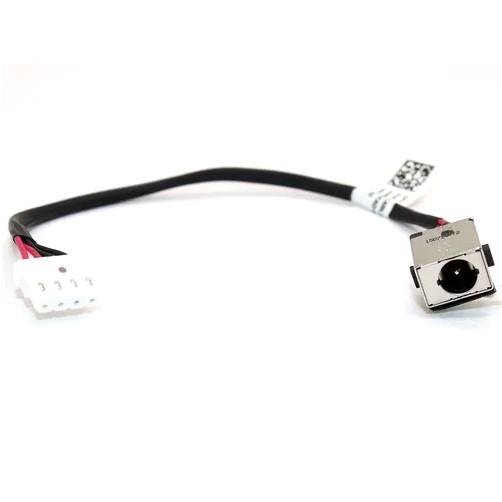 Conector Power Jack for Acer Aspire E5-573 E5-573g PN: dd0zrtad100 - Novo