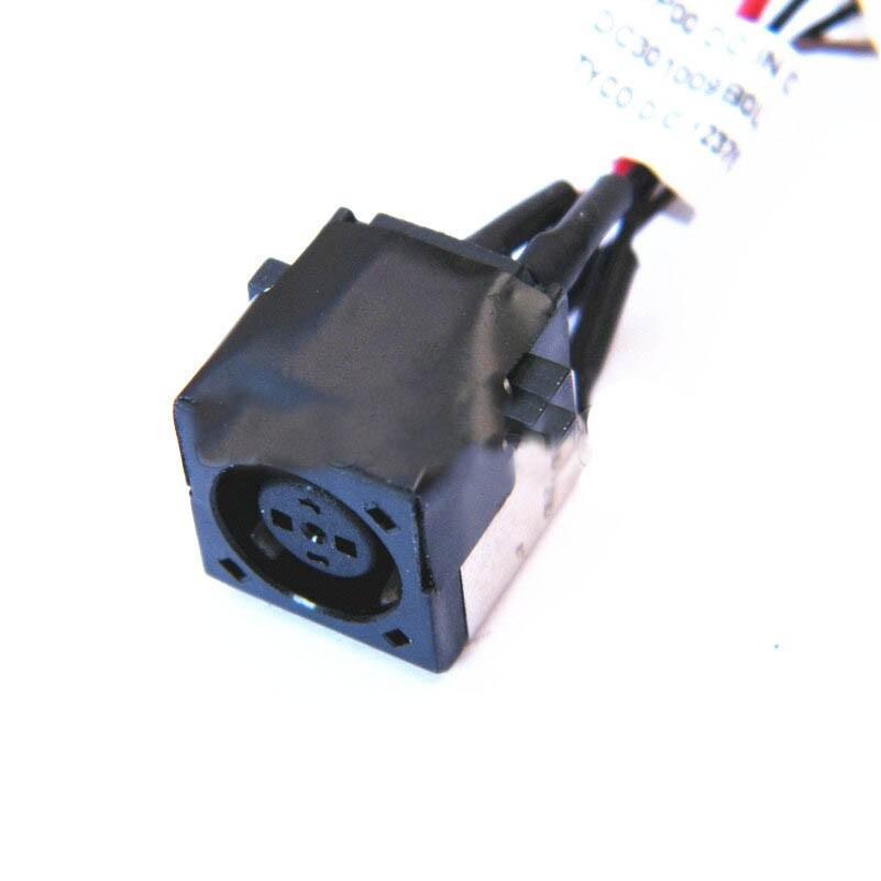 Conector Power Jack for Dell Alienware M11x PN: dc301009b0L - Novo