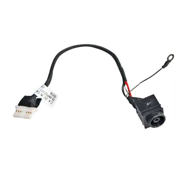 Conector Power Jack for Sony Vpceg Vpc-eg Pcg-61a11l Vpceg17fb PN: 50.4mp06.001 - Novo