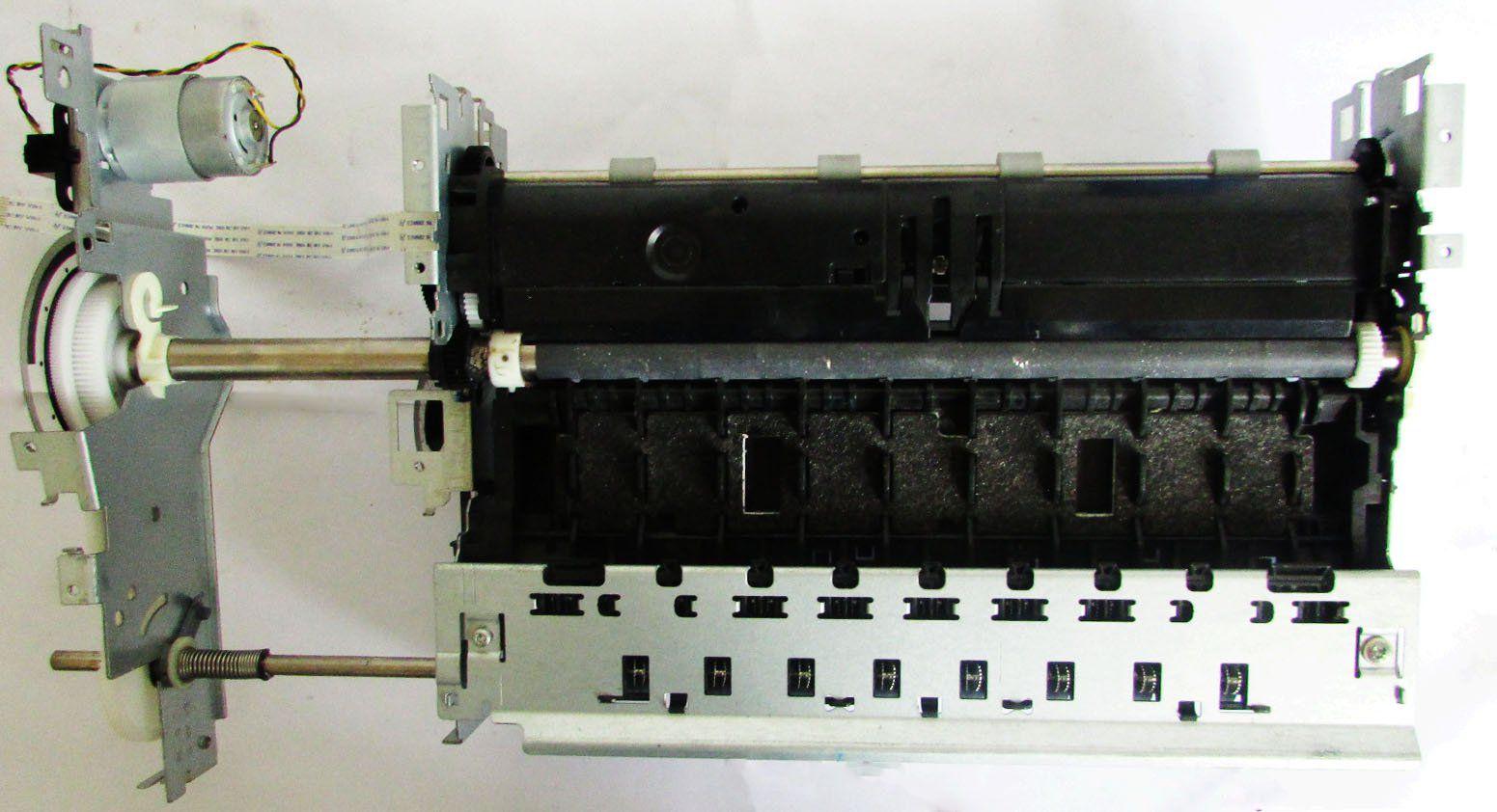 Conjunto de Tração Completo HP Officejet PRO 8600 Produto Original HP (semi novo)
