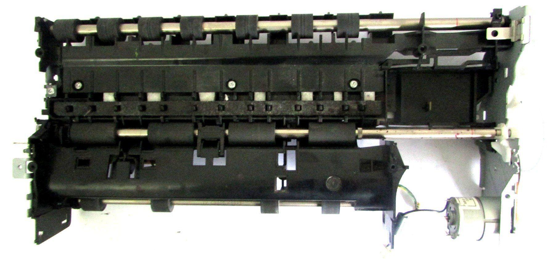 Conjunto Tração Mecanismo Hp C4200 C4280  (semi novo)