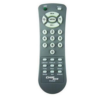 Controle Remoto ChipSce para TV Philco PCR89  Cinza - M-9558