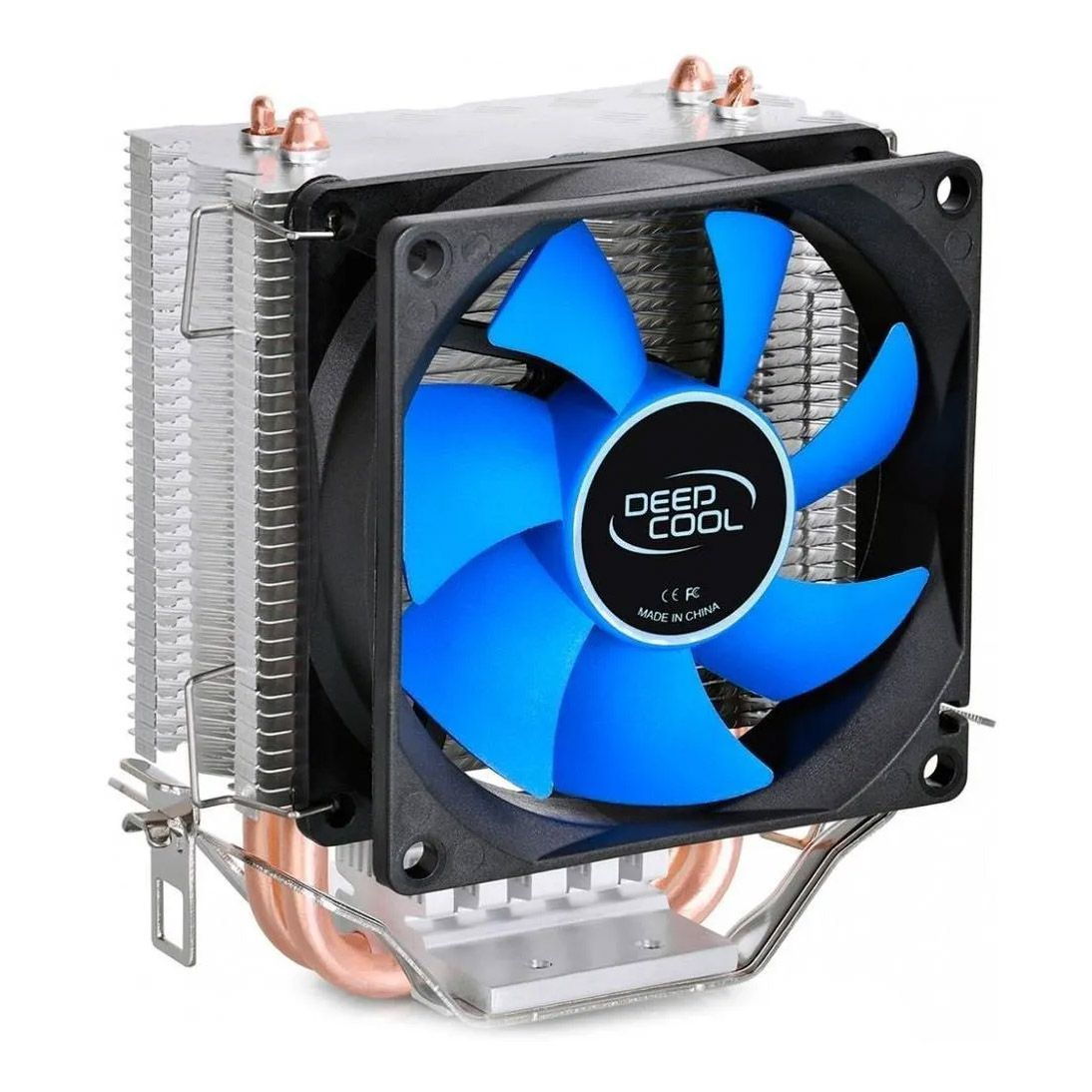 Cooler DeepCool Ice Edge Mini Fs V2.0 Intel E Amd Air - Ice Edge Mini Fs V2.0