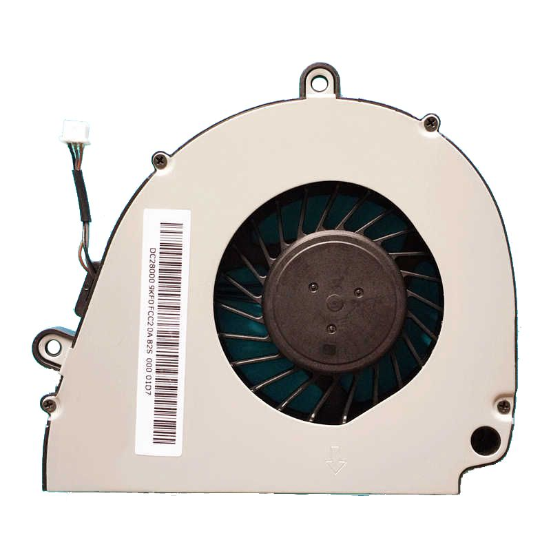 Cooler Notebook Acer 5750z 5350 Dc280009kf0 Semi Nova