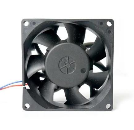 Cooler Fan 80mm x 80mm x 38mm Bivolt S/ conector - ALL39-18
