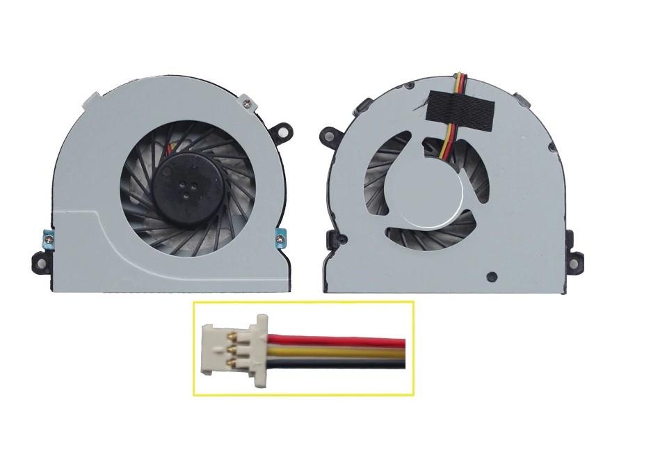 Cooler Fan Para DELL 14-5443 5547 5445 5447 5448 5548 5543 5545 5542