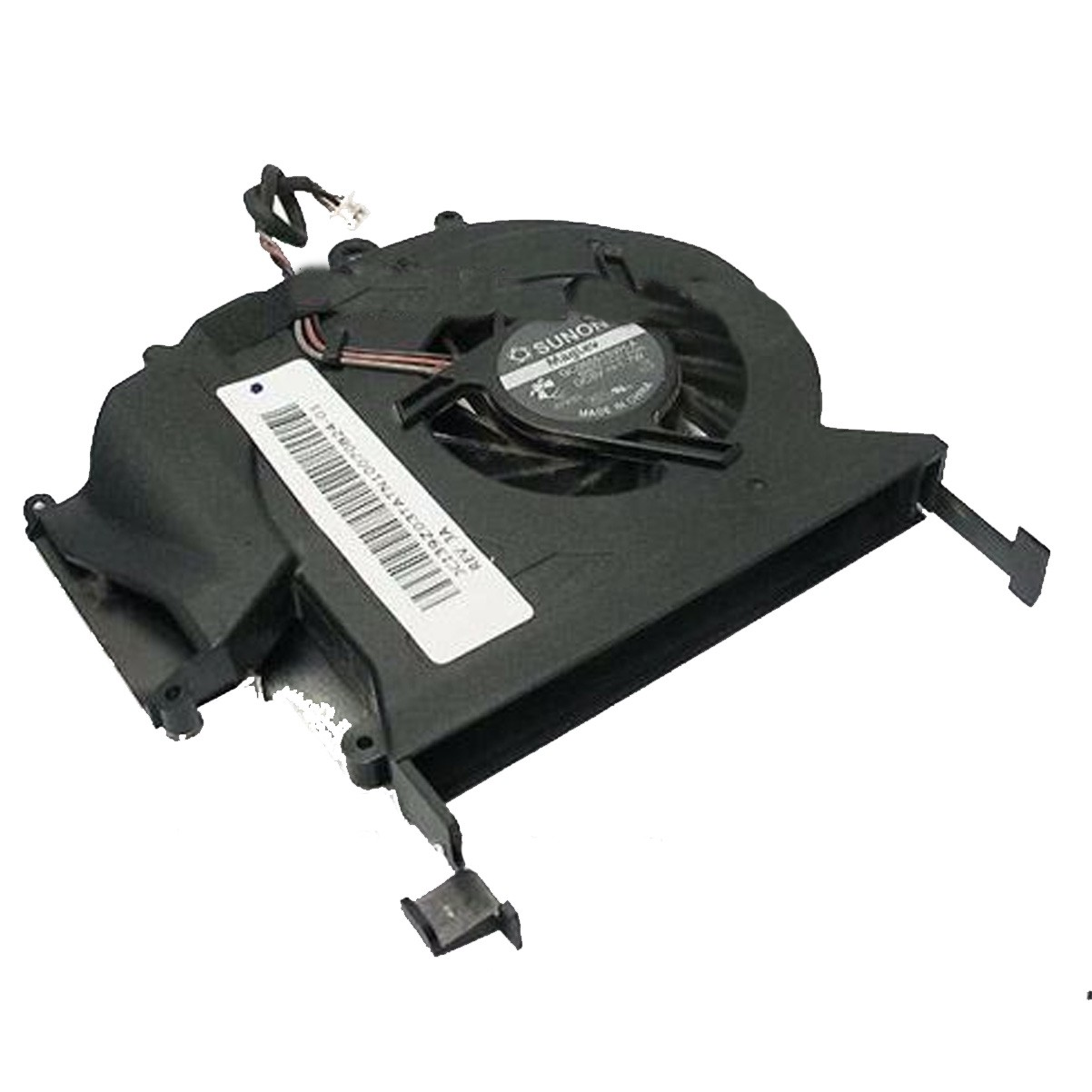 Cooler P/ Notebook PN:GC055515VH-A - Retirado