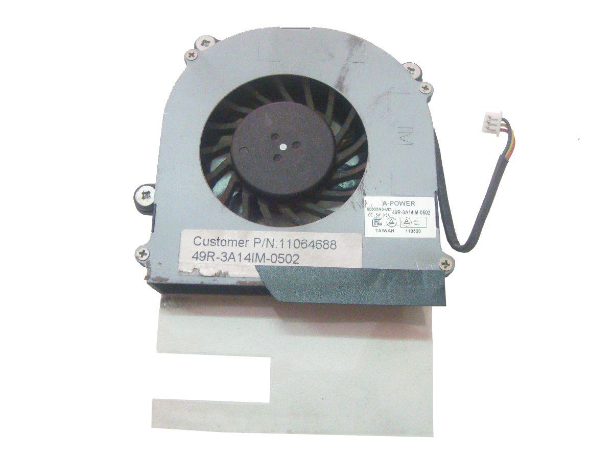 Cooler Positivo Sim+ 49R-3A14IM-0502 Semi Novo