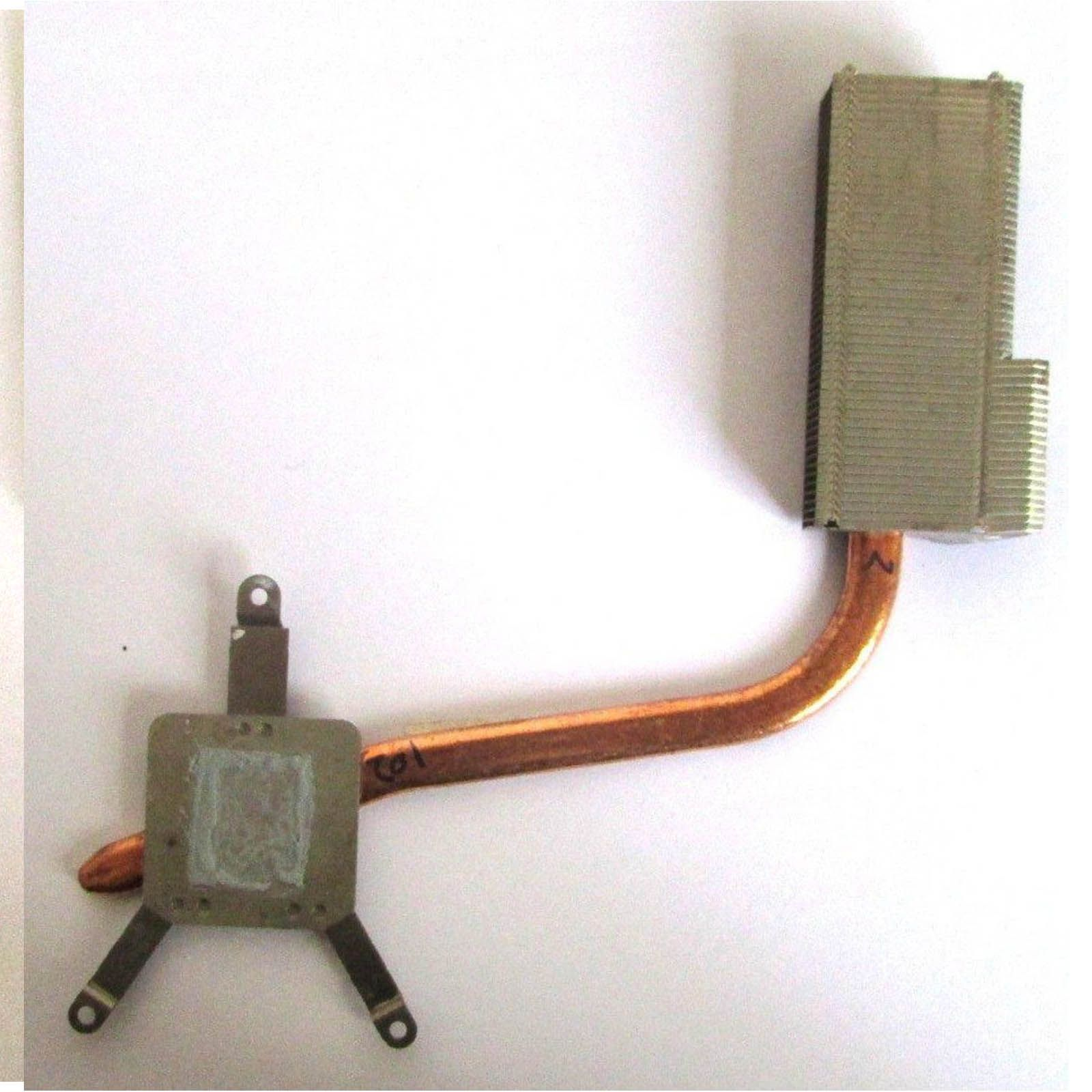 Disipador Notebook Cce I25 PN: 49R-1C14CU-0401 - Retirado