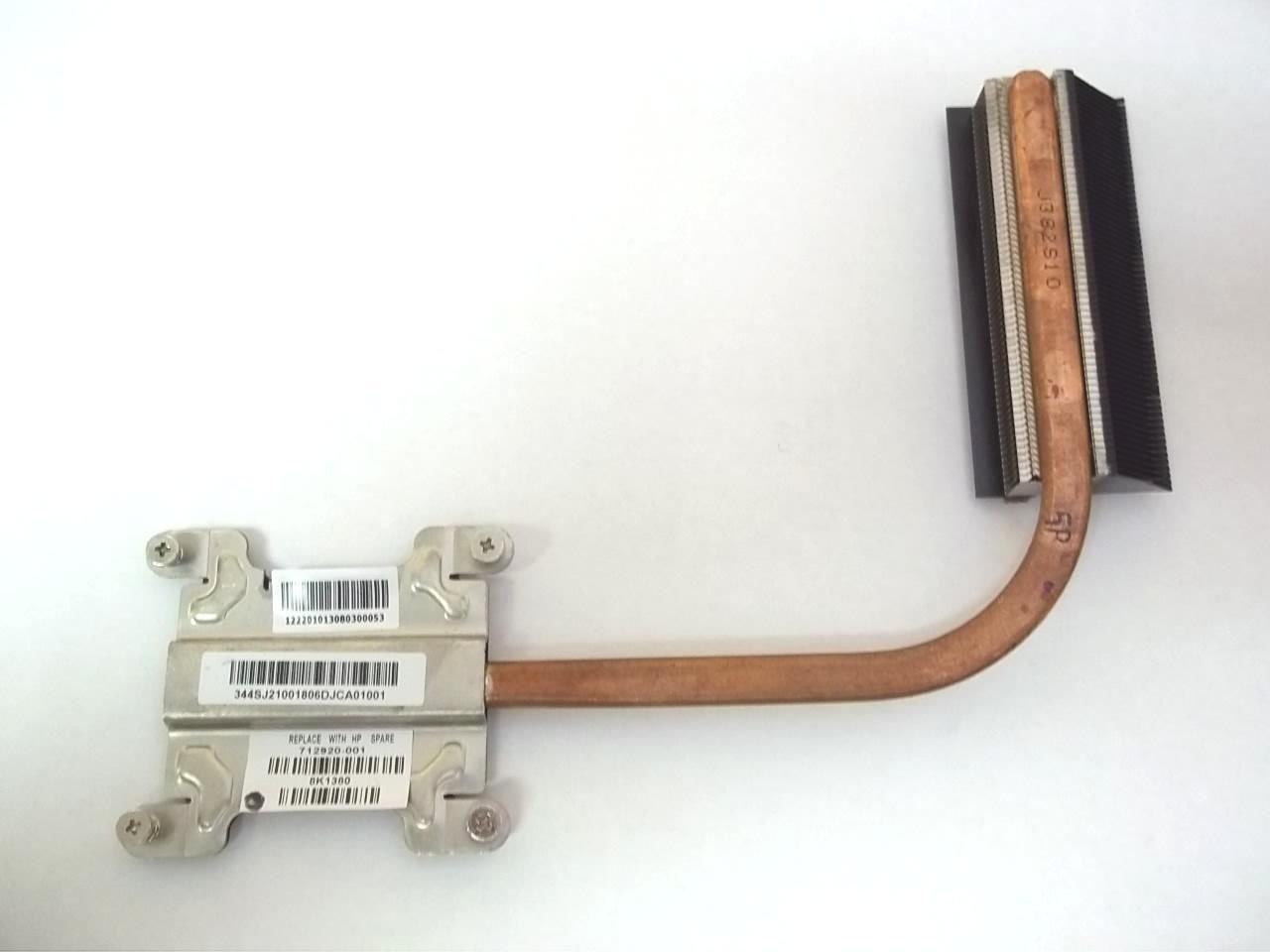 Dissipador HP PROBOOK 4540S 712920-001