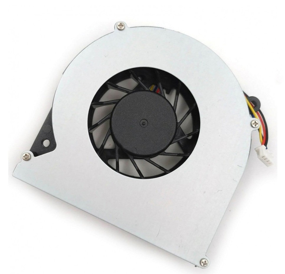 Cooler P/ Notebook Hp 646285-001 641839-001 C008 PN:6033b0024001 - Retirado