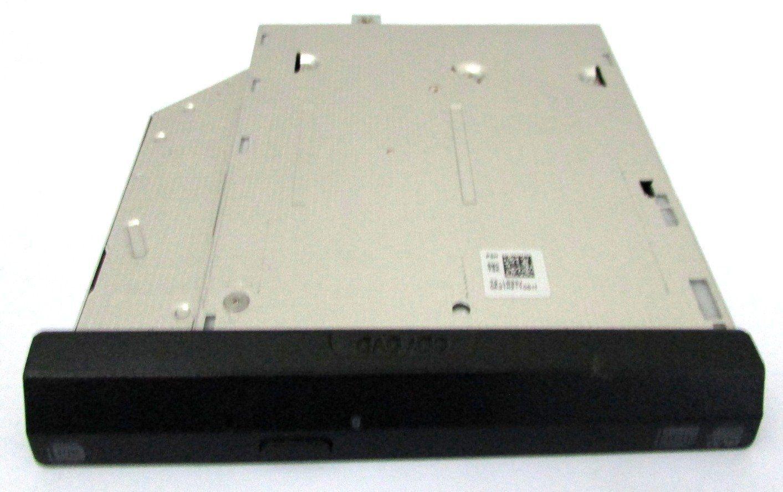 Gravador DVD SATA P/ Notebook diversas marcas e modelos - Retirado