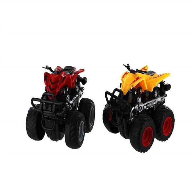 Express Wheels Quadriciclo Cores Diversas Br793