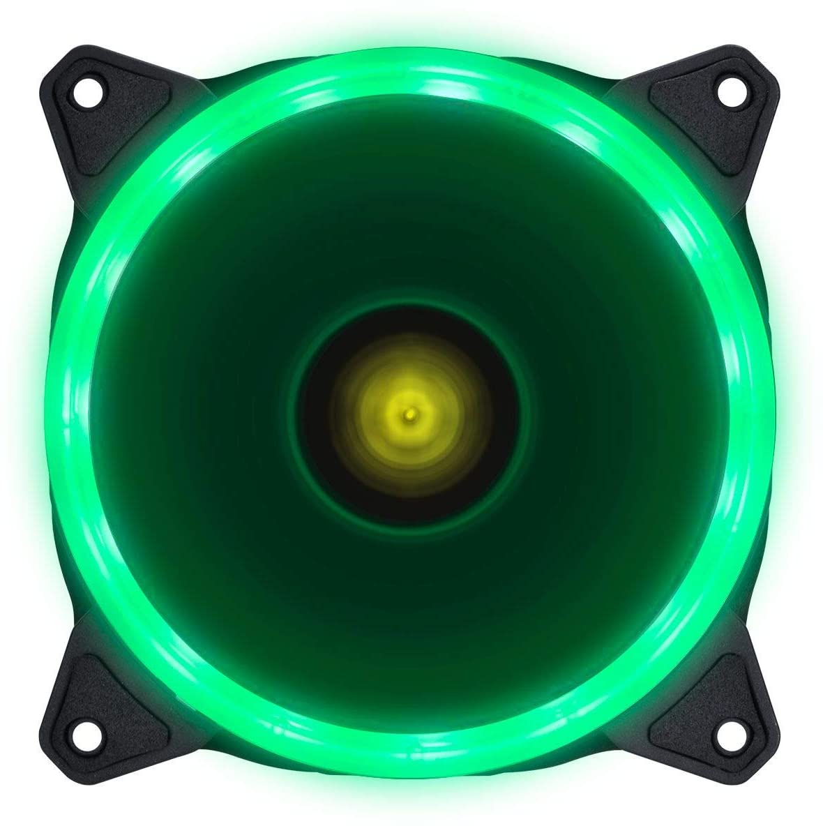 Fan cooler vx Gaming para Gabinete V.ring anel de led 120x120mm