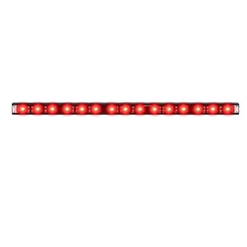 Fita LED Mymax VERMELHO 30cm P/ Gabinete Mymax - MLD/FC-SP18035/RD