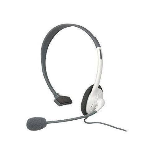 Fone de Ouvido Headset com Microfone para Xbox-360