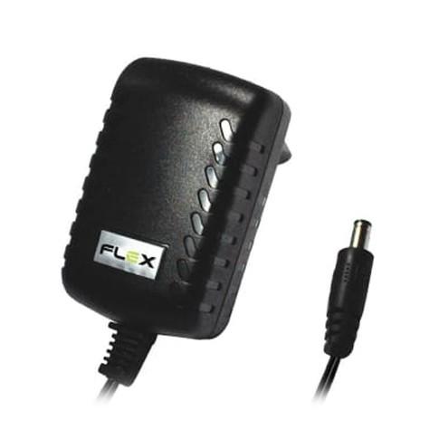Fonte de Alimentação Flex 110V/220v Plug P4 C+ - FX-12V/1A