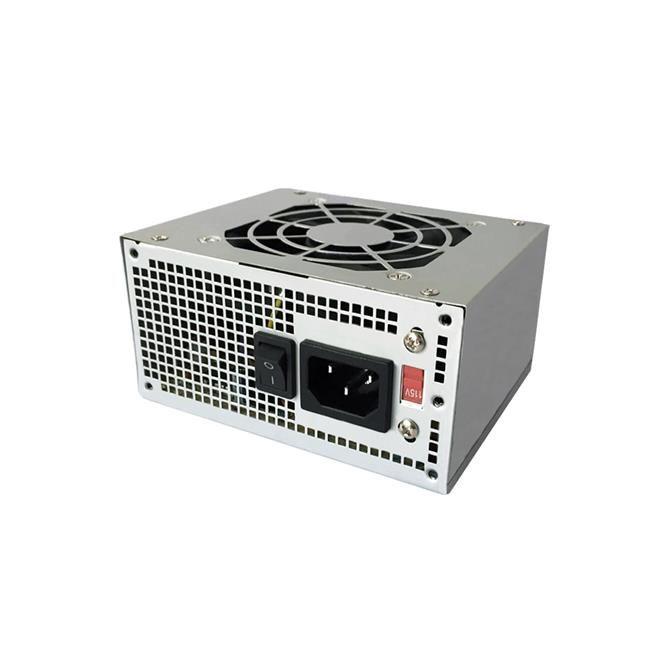 Fonte de Alimentação p/ gabinete Slim SFX 200W ATX Bivolt PS-200SFX C3 Tech