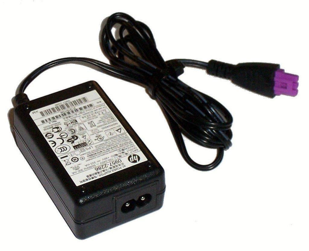 Fonte Impressora HP 22V Plug Roxo Original