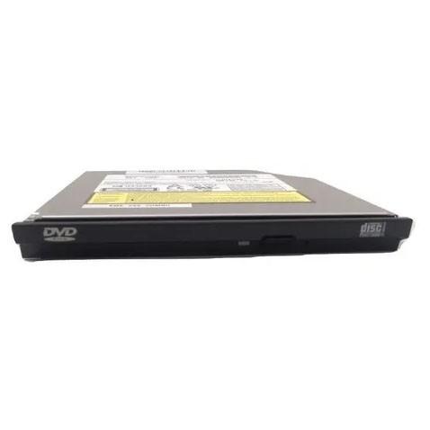 Gravador DVD IDE P/ Notebook diversas marcas e modelos - Retirado