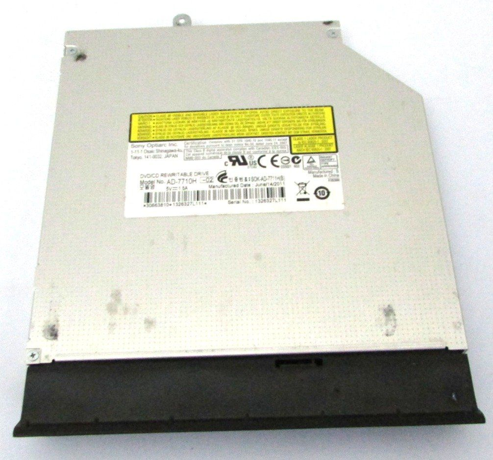 Gravador DvD Interno AD-7710H 1326327L111 (semi novo)
