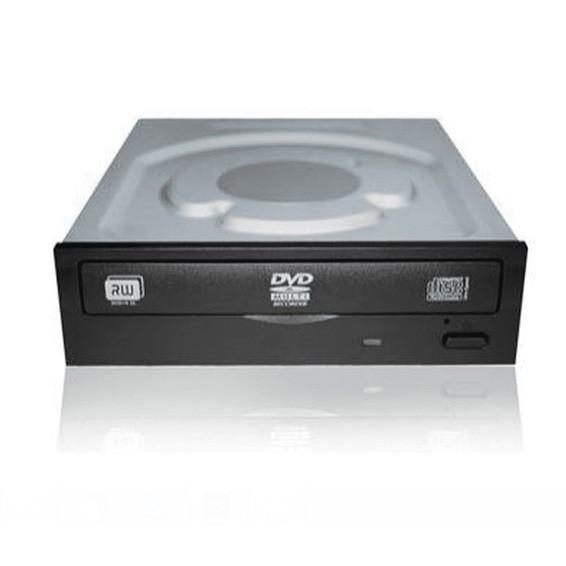 Gravador DVD Sata Faster Preto - BL-0224