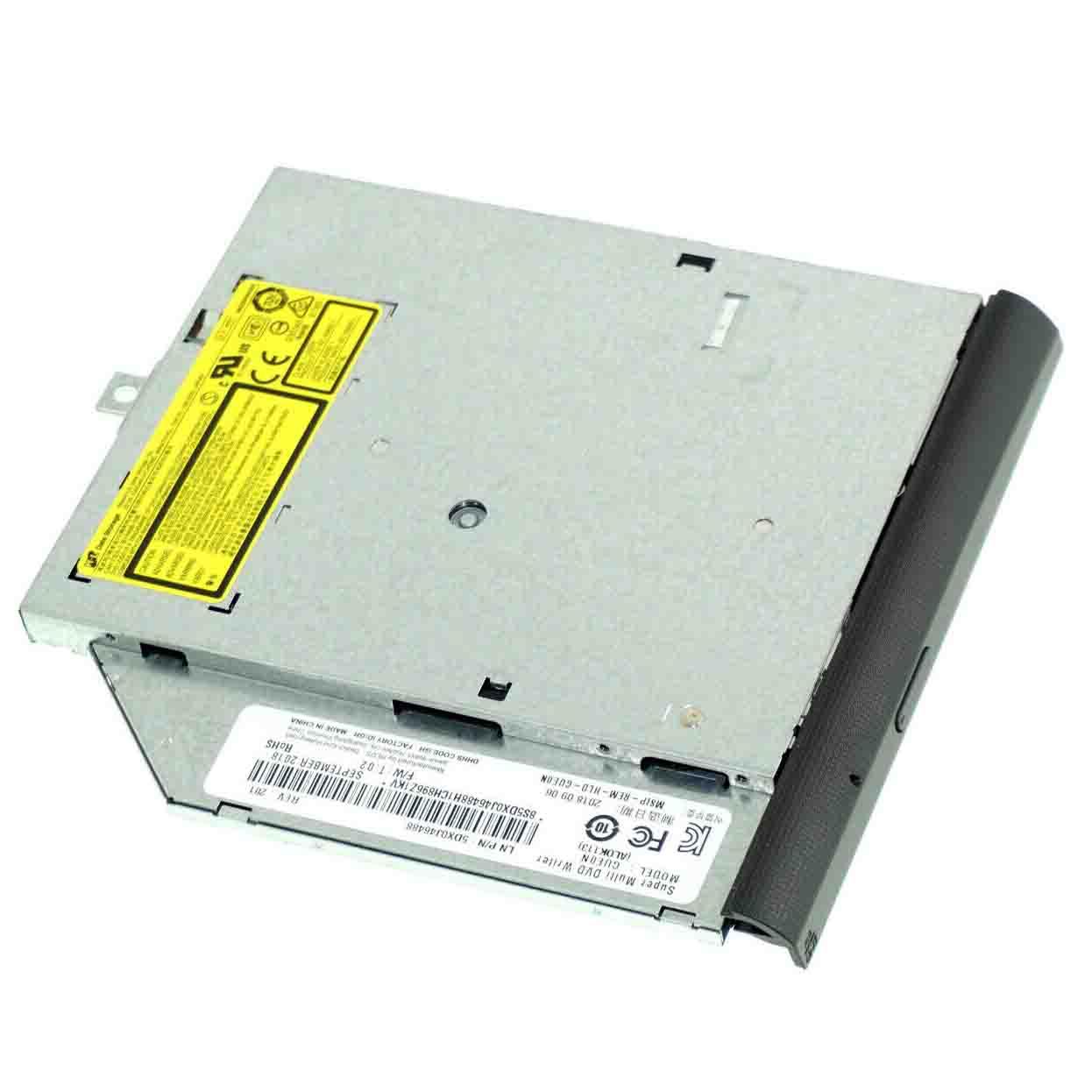 Gravador Leitor Dvd Notebook Lenovo PN: 5dx0j46488 - Retirado