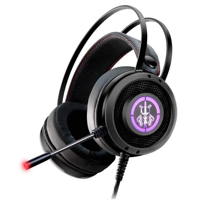 Headset Gamer 7.1 Digital Surround K-mex RGB - ARS6