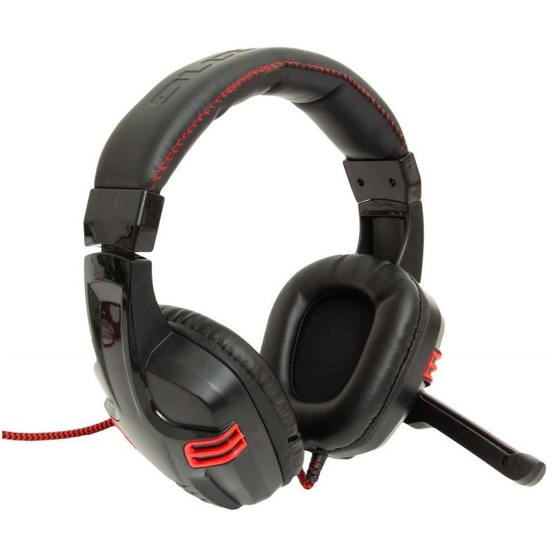 Headset Gamer K-mex P2 C/ Mic Preto - ARS-1080