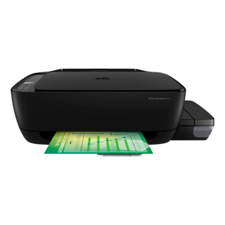 Impressora HP 415 Multifuncional Wireless Ink Tank All-In-One