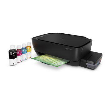 Impressora Multifuncional HP Ink Tank 315