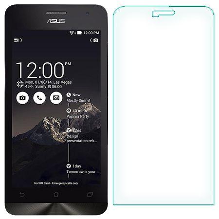 Kit 10 Pelicula de Vidro Para Smartphone ASUS Zenfone 5 A501CG