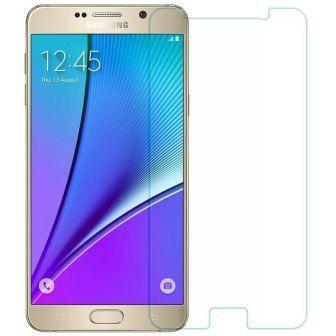 kit 10 Película de Vidro Temperado Samsung Galaxy Note 5