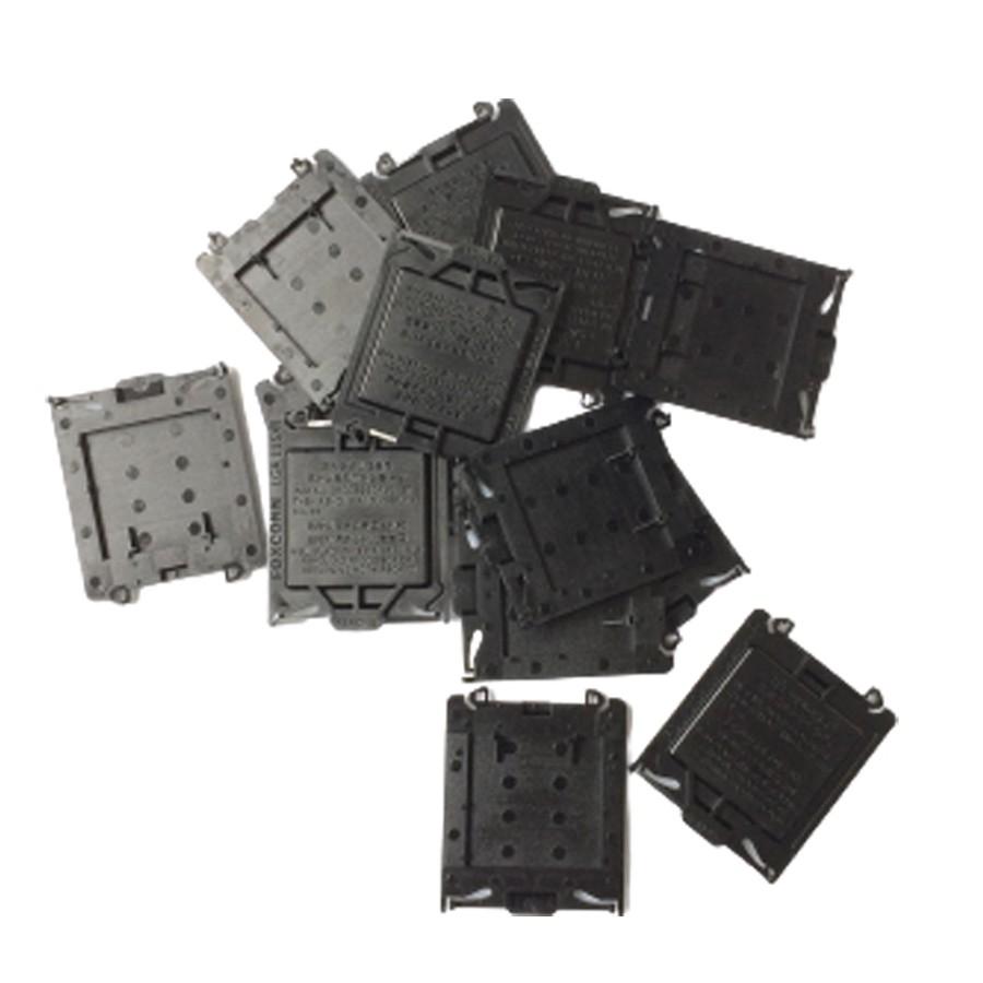 Kit C/ 20 Proteção Soket processador Placas mãe 1151  1150  1155