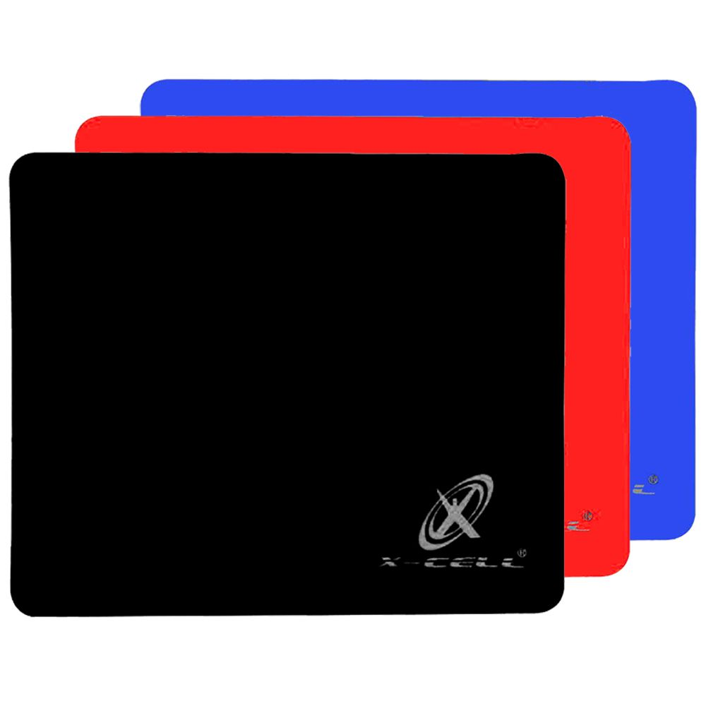 Kit com 40 Mouse Pads sortidos X-Cell XC-MPD-02