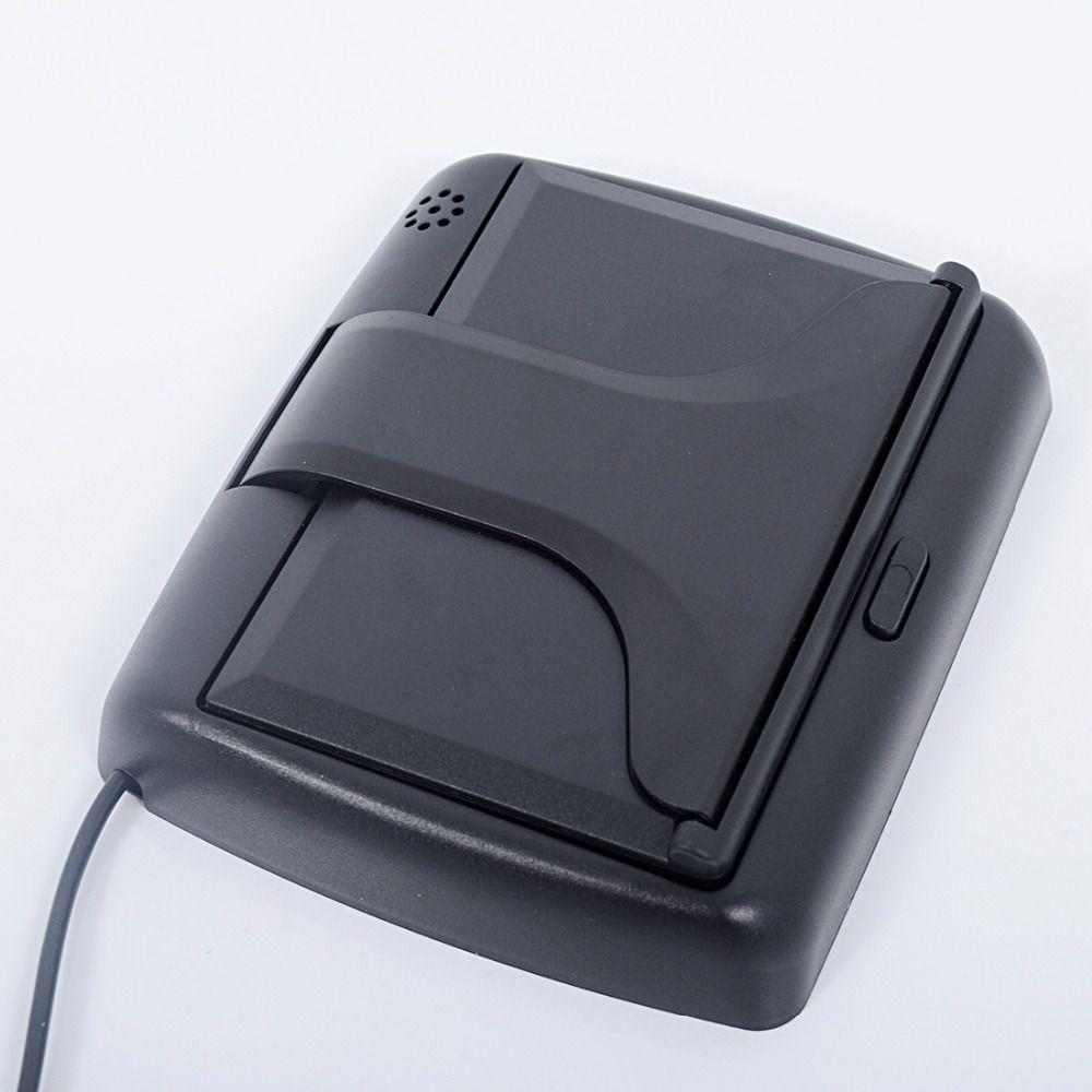 "Kit Sistema de Estacionamento Tela 4.3 ""TFT LCD + Câmera de Ré à prova D' Água"