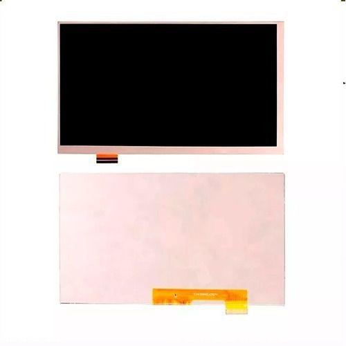 Lcd Para Tablet M7 3g Plus Pr30019