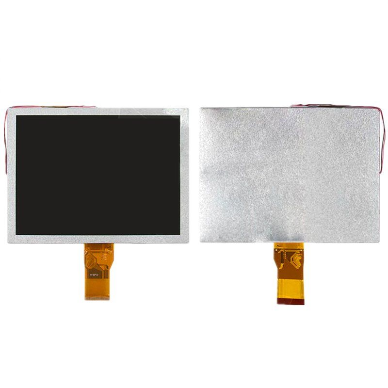 LCD Tela Display 8.0 Polegada TL080SN100-V0 1540009312